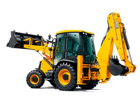 Backhoe Loader Products
